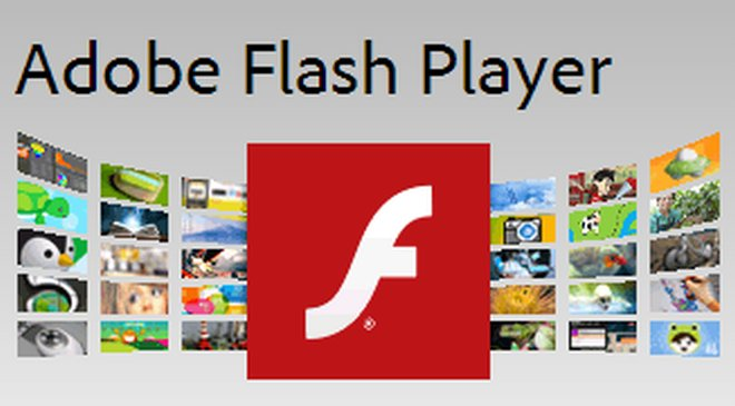 Update your adobe flash player